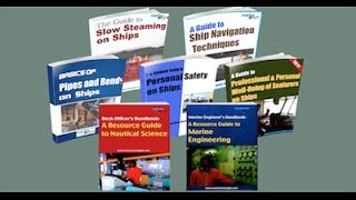 How to Download Marine Insight's Free eBooks?