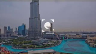 Downtown Dubai, The Residences 1, Dubai