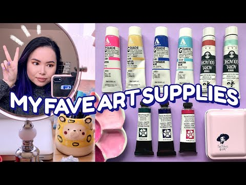 What to buy for the art-lovers in your life? from YouTube · Duration:  5 minutes 32 seconds
