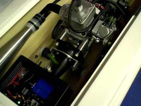 Yamaha V  Stroke Outboard Wont Idle