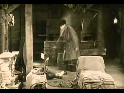 Richard Barthelmess Loses His Shit - Way Down East 1920