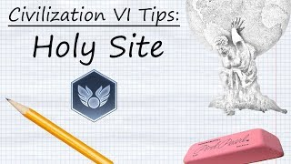 Civilization V  Tips Holy Sites