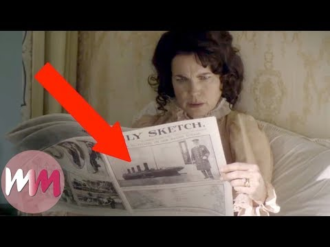 Top 10 Facts Downton Abbey Got Right