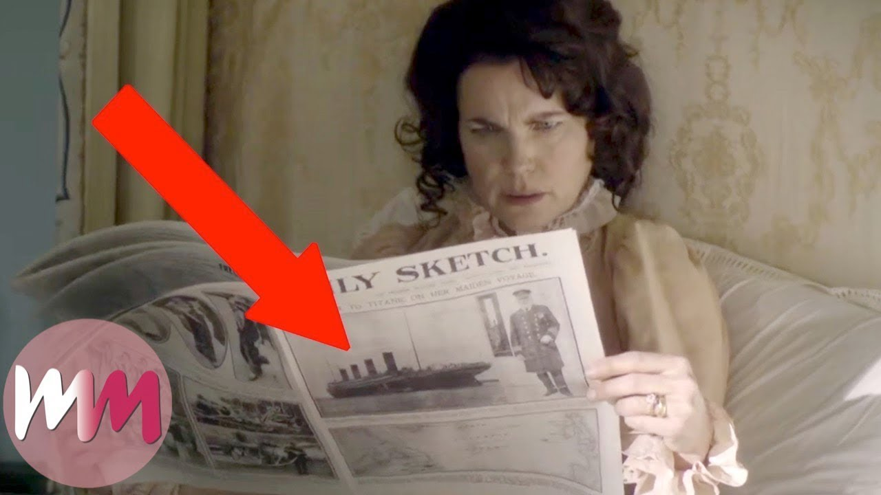 Top 10 Facts Downton Abbey Got Right Youtube