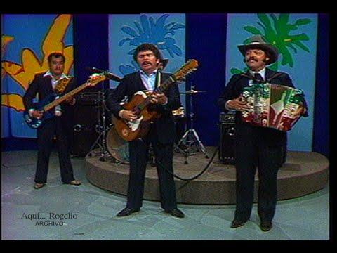 Ramon Ayala y los Bravos del Norte -