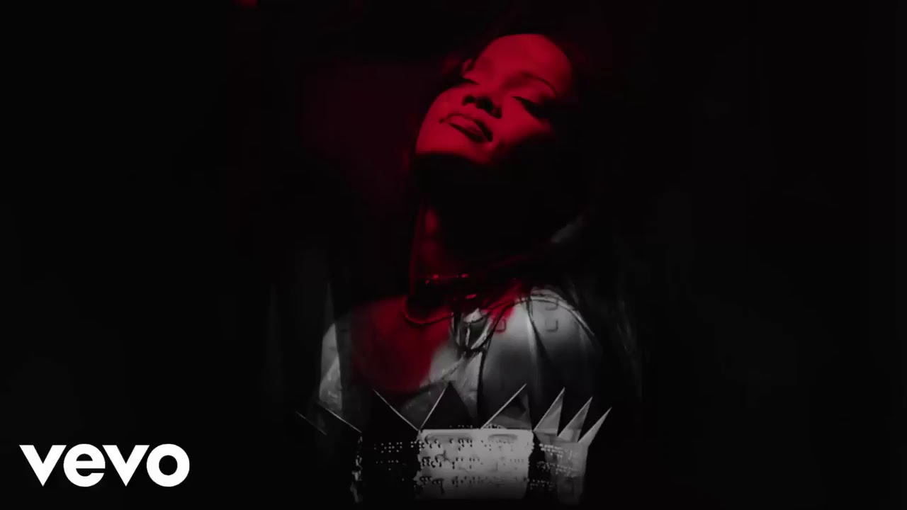 Rihanna Meant To Be Ft Drake New Album