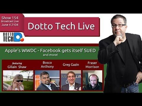 DT Live 154 - June 4 2014