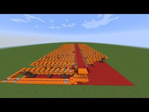 Minecraft: U.S.S.R. Anthem in Noteblocks