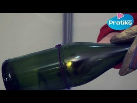 Comment et pourquoi couper en deux une bouteille en verre - Comment tuer un arbre sans le couper ...