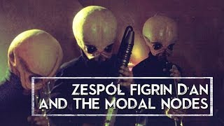 Zespół Figrin D'an and the Modal Nodes [HOLOCRON]