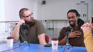 THE MDC TALKS   A Screendance Podcast   Episode 3: Ease On Down Critique