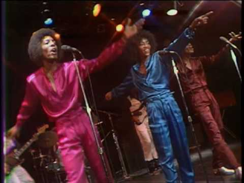 Shalamar - Tossing Turning Swinging (Official Music Video)