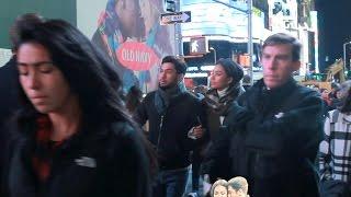 Video CRITICAL ELEVEN 'SYUTING ASIK di NEW YORK' download MP3, 3GP, MP4, WEBM, AVI, FLV Desember 2017