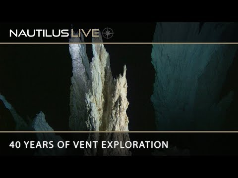 40 Years of Hydrothermal Vent Exploration | Nautilus Live