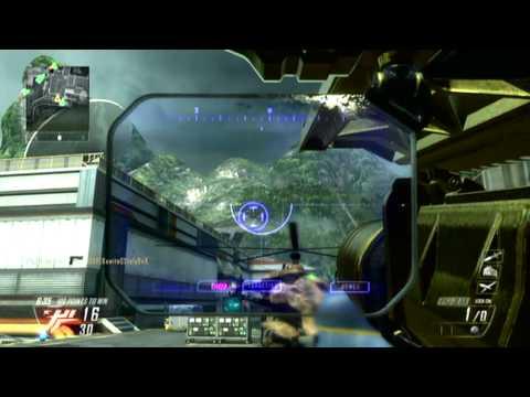 Call of Duty Black Ops 2| FHJ-18 AA Dorado!