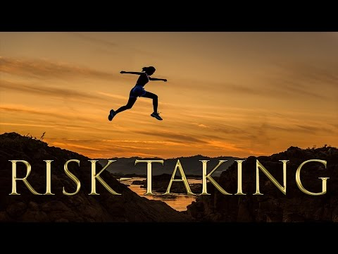 TAKING RISKS & WINNING! - Bob Proctor On Risk-Taking For Ambitious People