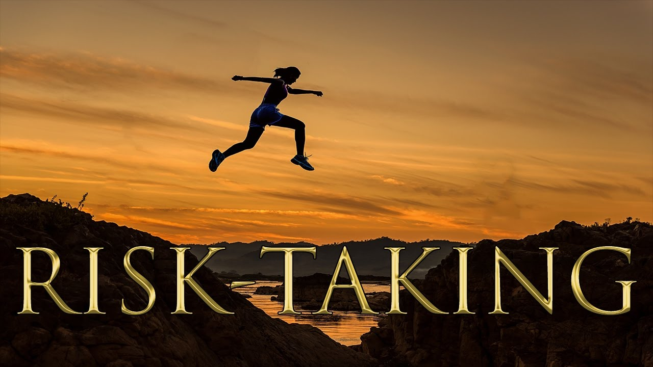 Image result for taking risks