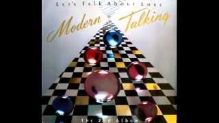 Modern Talking - Why Did You Do It Just Tonight