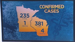 Coronavirus In Minnesota: Total Lab-confirmed Covid-19 Cases Rises To 235