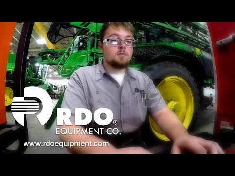 Find Your Place At RDO Equipment Co. - Benefits