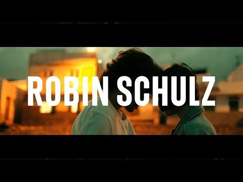 Смотреть клип B-Case & Robin Schulz Ft. Baby E - Can'T Buy Love