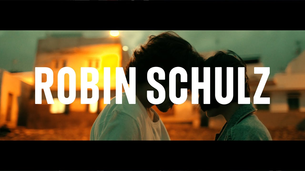 B-Case & Robin Schulz - Can't Buy Love (feat. Baby E) [Official Music Video]
