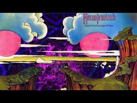 HAWKWIND Opa Loka  Stereo mix by Steven Wilson