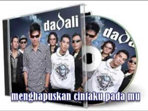 Dadali ~ mimpi semata | with lyrics
