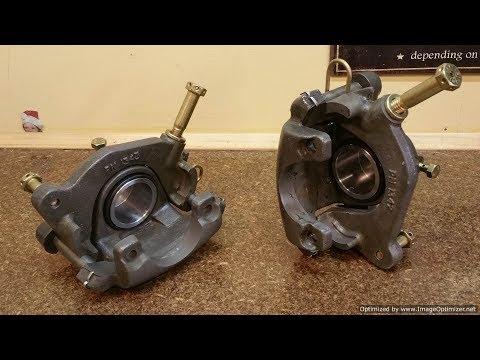 Ford XC Fairmont 351 Restoration Part 40