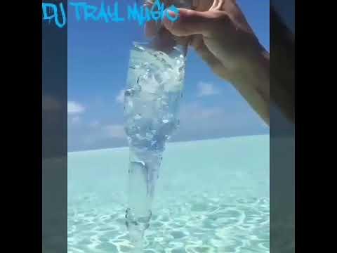 DJ TRAY- aqua music