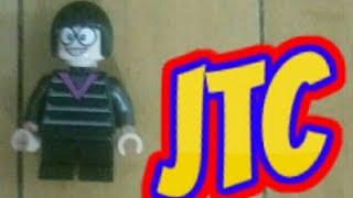 JTC ep1  lego Edna mode mini figure