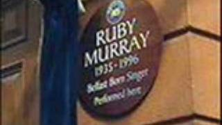 Ruby Murray -Let Me Go Lover