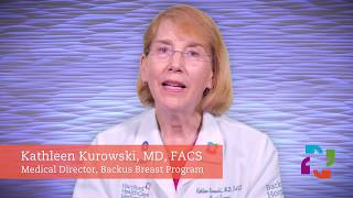 Kathleen Kurowski, MD, FACS, Breast Surgeon