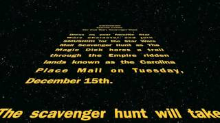 SMUSHHH Star Wars Hash: Episode CXIII