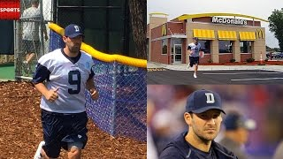 Did TONY ROMO Just Report To Camp Looking HUGE? [Internet Reacts!]