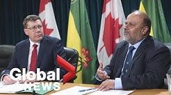 Coronavirus outbreak: Saskatchewan reports 17 new COVID-19 cases, 1 additional death | FULL