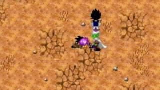 Dragon Ball Z: Buu's Fury (Part 14)