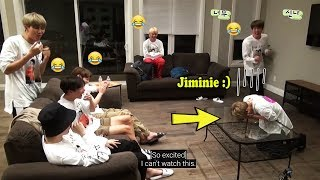 BTS awkward and embarrassing moments :)))