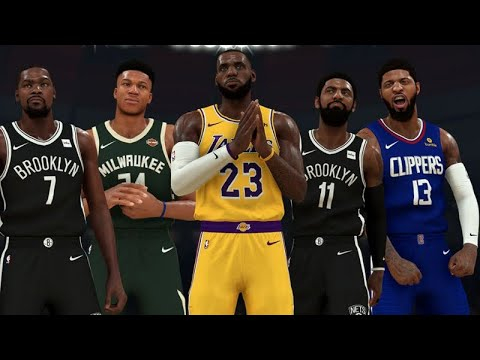 nba-2k20-mycareer---how-to-trade-players-&-sign-free-agents
