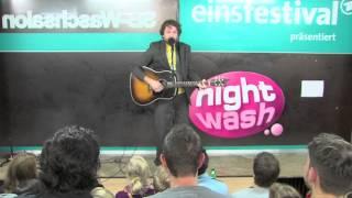 """Friedemann Weise - """"Deine Mutter""""  (NightWash live im WaschSalon, 2012)"""