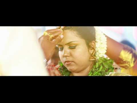 Sanoj weds Sibi - Guruvayoor Wedding Teaser
