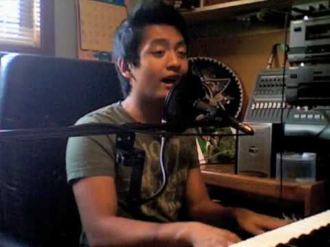 You'll Be In My Heart - Tarzan - Phil Collins (cover by Ryan Narciso)