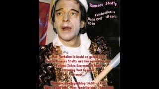 Ramses Shaffy Eens In De 100 Jaar .by Bert (wajid Den Haag)