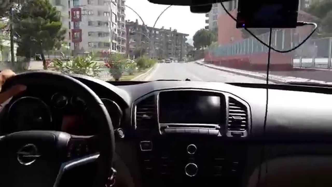 Opel Insignia 1.4 Turbo Kokemuksia