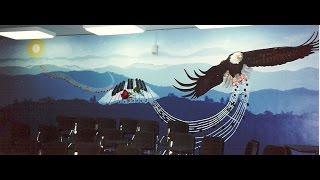 Steve Miller Band  Fly like an Eagle instrumental cover version Studio-Ron