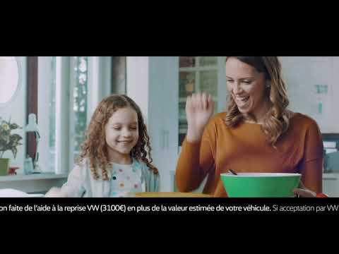 Musique de la pub   Volkswagen (VW) T-Roc 2021