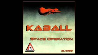 Kaball - Dancing Atmosphere (Equitant Remix)