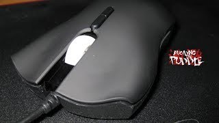Aris is In the Market for a New Mouse
