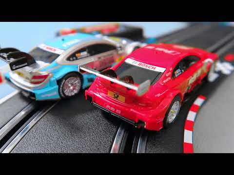 SLOT CAR RACING 🚗  Carrera | Top Toys for Kids | 12 Days of Christmas