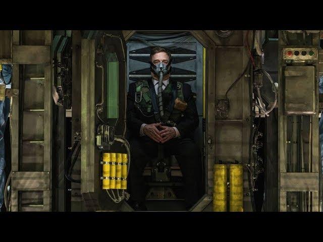 Nación cautiva - Trailer final español (HD)